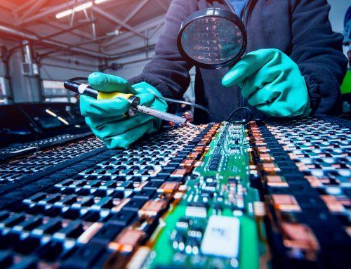 Nouveau Monde pilote la traçabilité des matériaux pour batteries, en collaboration avec la Global Battery Alliance