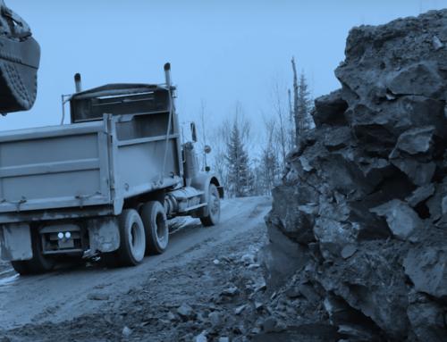 Nouveau Monde sélectionnée comme partenaire-clé par les gouvernements canadien et québécois pour l'électrification d'opérations minières