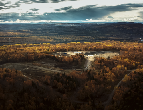 Key Milestone Reached as Nouveau Monde Receives Quebec Government Authorisation to Build What is Set to Become the Western World's Largest Graphite Mine