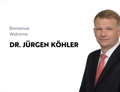 Nouveau Monde Announces Appointment of Leading Global Advanced Graphite Materials Expert, Dr. Jürgen Köhler, to its Board of Directors as it Advances its Lithium-Ion Battery Anode Material Production Strategy