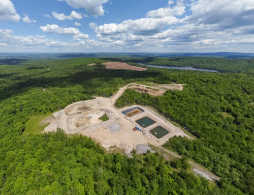 Nouveau Monde Provides Update for Matawinie Mine Project as Engineering and Civil Construction Works Advance