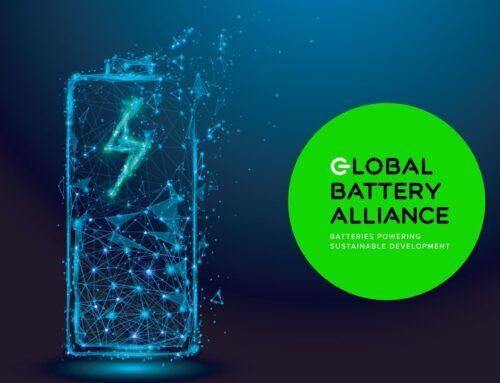 Nouveau Monde admise à la Global Battery Alliance pour promouvoir la durabilité et la responsabilité dans la chaîne de valeur des batteries
