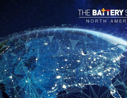 Nouveau Monde à la rencontre du marché et de l'industrie à The Battery Show – le plus grand événement d'Amérique du Nord consacré à la fabrication de batteries avancées
